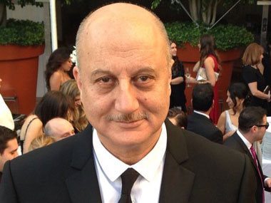 Anupam Kher on FTII students' open letter: 'I am like their senior; we will sit and talk'