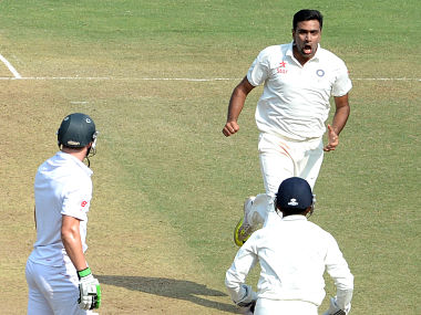 Ashwin jumps to second, de Villiers slips to third in ICC Test rankings
