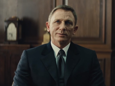 Spectre review Daniel Craigs rumoured final Bond film is more zero than 007
