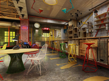 Viacom18 Consumer Products to introduce first-ever cafe in Delhi with Funbars