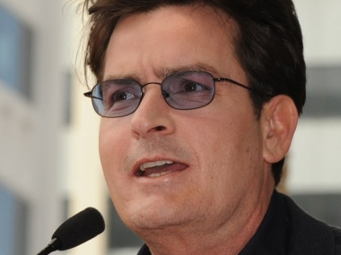Charlie Sheen sues National Enquirer magazine for defamation after sexual harassment reports