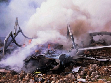 DGCA to audit helicopter services after seven die in chopper crash en route to Vaishno