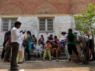 Indian higher education crisis: More Indians go abroad to study, and fewer international