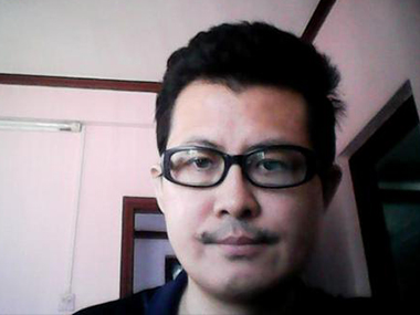Chinese activist Guo Feixiong sentenced to six years in jail for disturbing public order