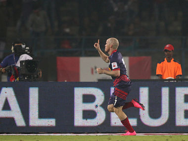 ISL 2015 three things: Rampant Hume, Pune's away struggles, Atletico's timing
