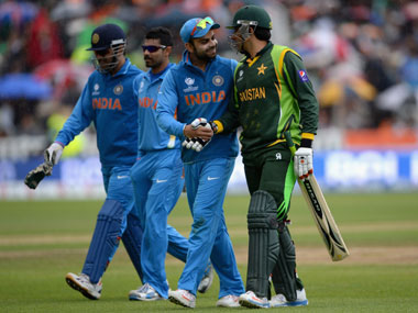 PCB await government clearance on India-Pakistan series