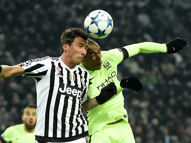 Champions League: Juventus defeat City to book last 16 berth; Man United left sweating