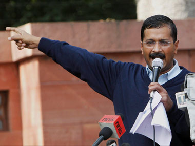 Am I worse than Pakistan?: Kejriwal questions PM Modi's commitment to cooperative