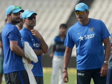 Ravi Shastri, Bharath Arun, Sanjay Bangar set to apply for India coaching jobs again