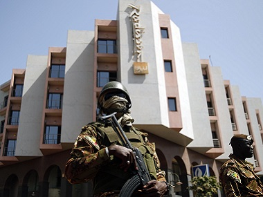 Mali hotel attack: Special forces arrest two suspects in Bamako