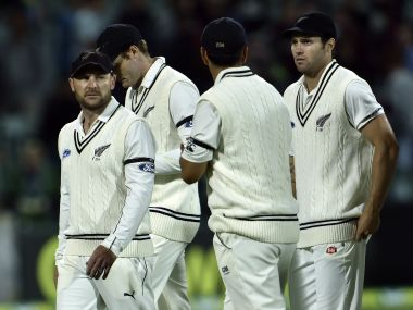 In the end, cricket was the winner: Australia edge New Zealand by three wickets in