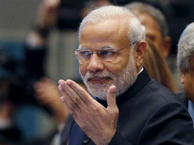 Why the UN climate change summit in Paris will be a tight rope walk for PM Modi