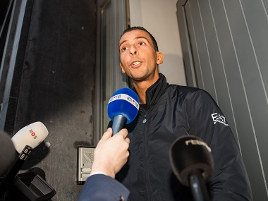 Paris attacks suspect Salah Abdeslam is a totally normal lad says brother Mohamed