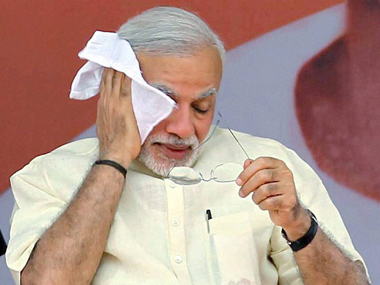 For faster growth, PM Modi needs to show Indians more reasons to save