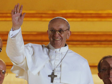 Pope Francis honors Christian martyrs in Uganda as role models