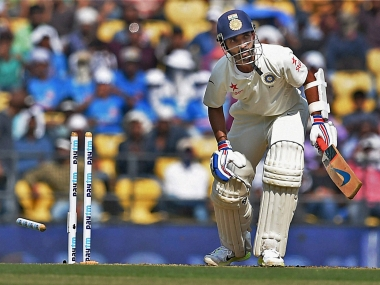 India vs South Africa 3rd Test Morkels triple blow leaves India struggling at tea