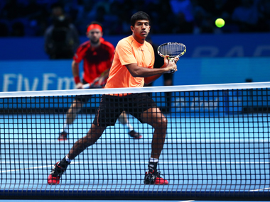 'Managed to find the right partner': Rohan Bopanna on his 'terrific' year, plans for