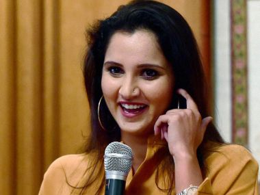 Not thinking about partnering Leander for Rio Olympics right now: Sania