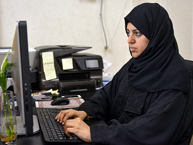 On the brink of history: Saudi women to contest and vote in elections for the first time