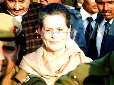 Sonia Gandhi in US for routine medical check-up, says Congress spokesperson