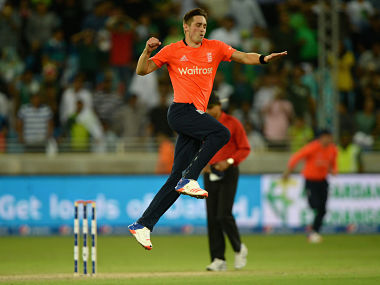 England survive Afridi scare to seal T20I series against Pakistan