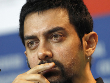 Aamir Khan clarifies