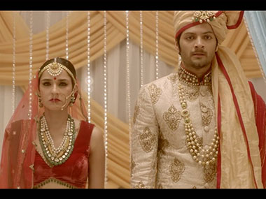 Bang Baaja Baaraat review YRFs new web series can give romcoms a run for their money