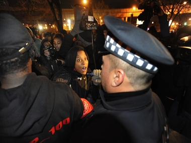 Chicago police chief fired amid tension over Laquan McDonald shooting