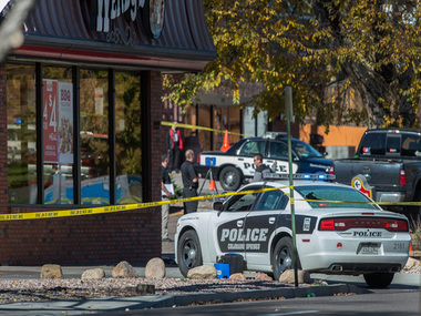 Three killed as gunman opens fire at family planning clinic in Colorado