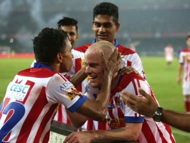 ISL 2015: Atletico de Kolkata vs FC Pune City LIVE updates