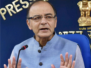 Bank NPAs a carryover from the past remain at unacceptable level Jaitley