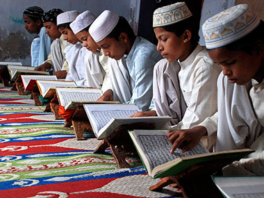 Sex education in madrasas? Yes, in Kishanganj it has sanction of religious leaders