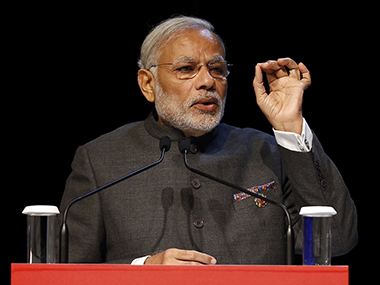 GST Bill is 'in interests of the nation', says PM Modi, appeals to Opposition leaders to