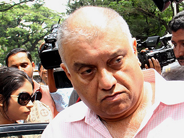 Peter Mukerjeas CBI custody extended Agency accuses him of deliberately concealing facts