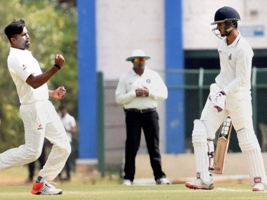 Ranji Trophy round-up: Rana, Shorey tons help Delhi to a point against K'taka; Assam in
