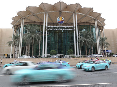 Stay away, stags: Qatar mulls a 'bachelor ban,' wants family-only mall days