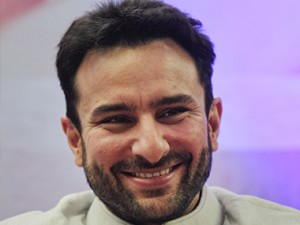 """Saif Ali Khan to star in Indian adaptation of Hollywood film """"Chef"""""""