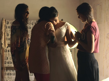 Angry Indian Goddesses review This film is a montage of female bonding nothing more