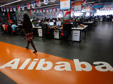 China's Alibaba Singles' Day sale breaks its own world record; hits $25.4 billion in a single day