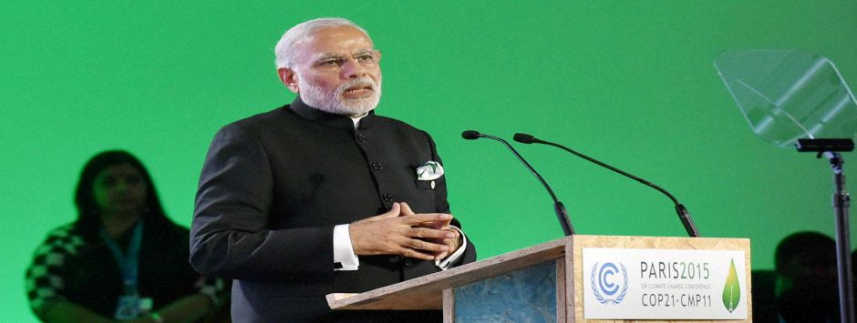 Solar energy, bilateral talks, innovation summit: Here's what PM Modi did at COP21