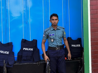 Terror siege in Bangladesh bakery another Hindu priest attacked by radical militants
