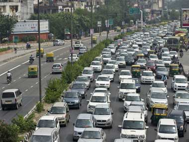 Delhi governments Public Works Department approves construction of seven foot overbridges in city