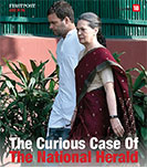 The Curious Case Of The National Herald