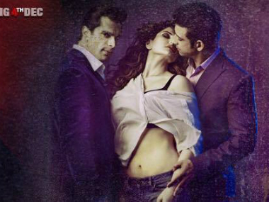 Hate Story 3 review A terrible film with zero redeeming factors