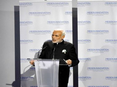 Full Text PM Narendra Modis speech at the Plenary Session at COP 21 Summit in Paris