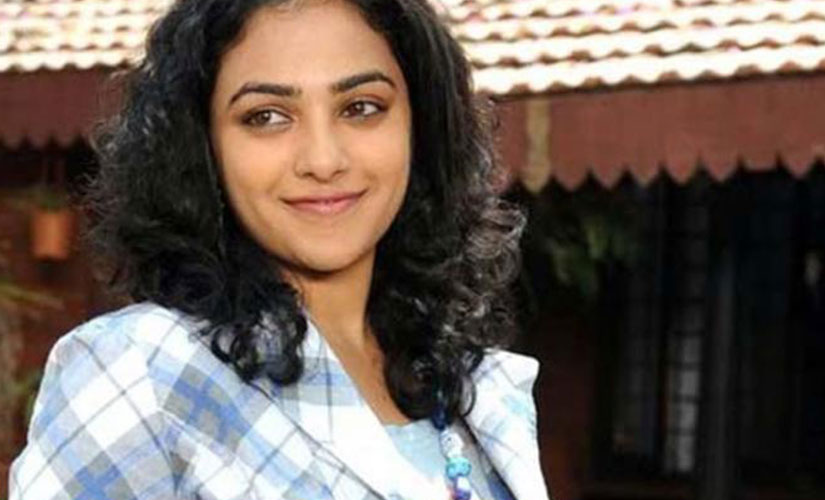 Nithya Menen on Mission Mangal working in the Hindi film industry Its more professional in Bollywood