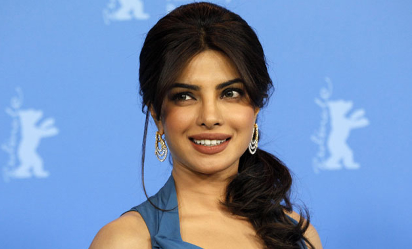 Priyanka Chopra says she was offered Rakesh Sharma biopic when Aamir was part of it