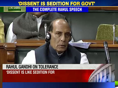 Please take back your awards, Rajnath's olive branch to award-returnees