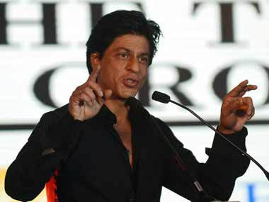 Proof of patriotism not prerequisite to making statements Shah Rukh on intolerance and Aamir Khan