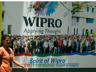 Wipros Q1 net profit up 2 to Rs 21208 crore revenue from operations grows 25 to Rs 139777 crore